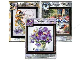 Design Works Cross Stitch Kit