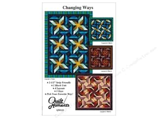 Changing Ways Pattern