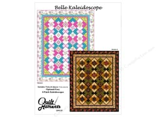 Belle Kaleidoscope Pattern