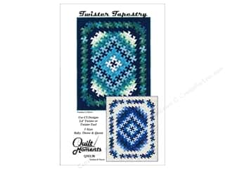Twister Tapestry Pattern
