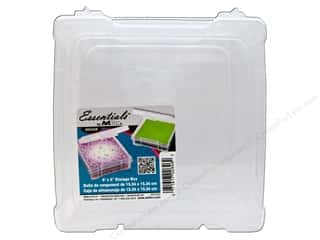 ArtBin Essentials Storage Box 6 x 6 in.