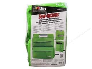 Dies Organizers: ArtBin Sew-lutions Die Cutting Machine Cover Green
