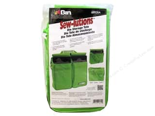 scrapbooking storage: ArtBin Sew-lutions Die Storage Tote Green