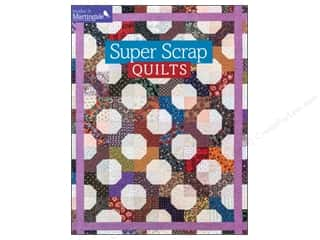 Super Scrap Quilts Book