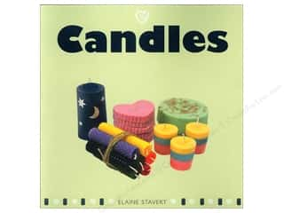 Candles Book