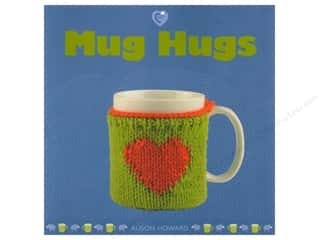 Guild of Master Craftsman Publications Ltd. New: Guild of Master Craftsman Mug Hugs Book by Alison Howard