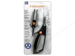 Fiskars Easy Action Scissor Set 2pc