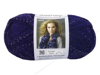 Red Heart Boutique Sashay 3.5 oz. #1560 Purple