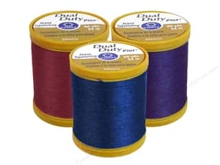 Dual Duty Plus Jeans Topstitching Thread 60 yd.