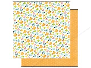 Echo Park Paper 12x12 Perfect Summer Fish (25 piece)