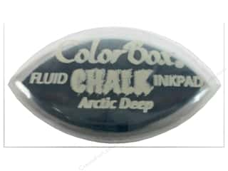 ColorBox Fluid Chalk Inkpad Cat's Eye Arctic Deep