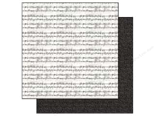 Echo Park Paper 12x12 You & Me Music Notes (15 piece)