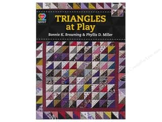Clearance K&Co Mat Pad 4.75x6.75: Triangles At Play Book