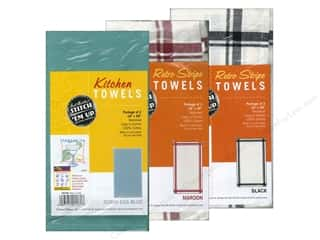 Aunt Martha's Towels