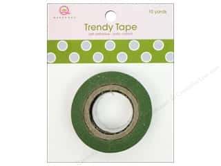 Queen&Co Trendy Tape 10yd Polka Boy