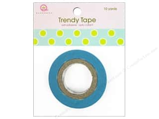 Queen&Co Trendy Tape 10yd Polka Summer