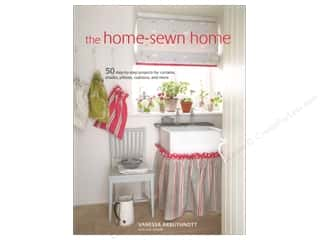 Support Pillows / Cushions: Home Sewn Home Book
