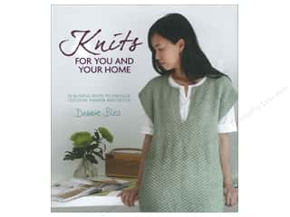 Knits For You And Your Home Book