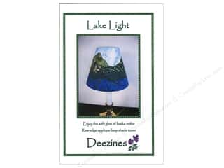 North Light Books Home Decor: Deezines Lake Light Pattern