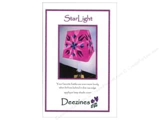 Deezines Quilt Patterns: Deezines Star Light Pattern
