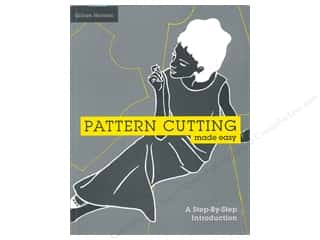 Pattern Cutting Made Easy Book