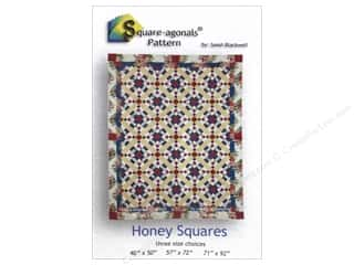 Honey Squares Pattern