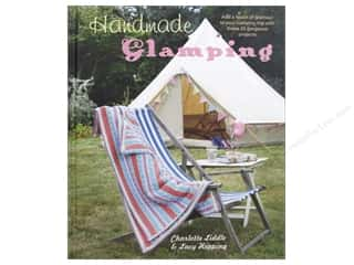 needlework book: Handmade Glamping Book
