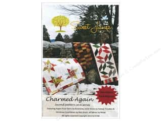 Sweet Jane Quilting Designs: Sweet Jane's Designs Charmed Again Pattern