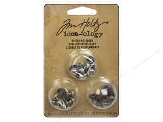 Tim Holtz Idea-ology Hitch Fasteners
