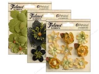 Petaloo Textured Elemnts