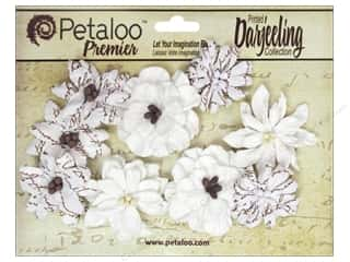 Petaloo Darjeeling Wild Blossom Medium White