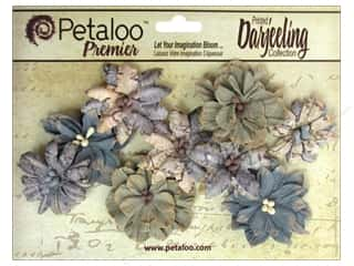 Flowers / Blossoms Petaloo Darjeeling: Petaloo Darjeeling Wild Blossom Medium Soft Grey