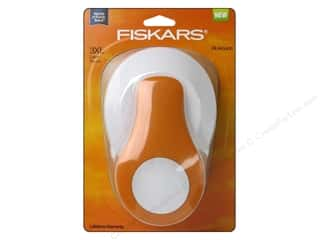 Fiskars Lever Punch 3XL 3 in. Circle