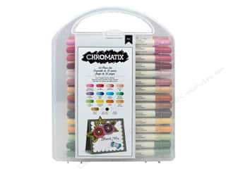 American Crafts Chromatic Blending Marker Set 30pc