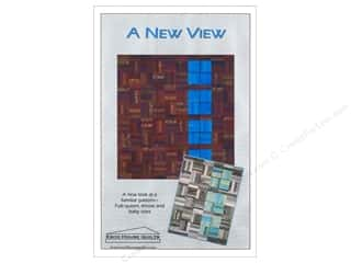 New Books & Patterns: Esch House Quilts A New View Pattern