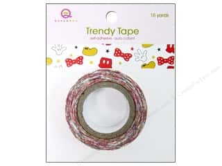 Queen&Co Trendy Tape 10yd Magic Motif