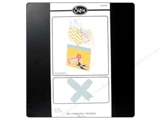 Dies Hot: Sizzix Bigz Pro Die Bag Treat by Jen Long