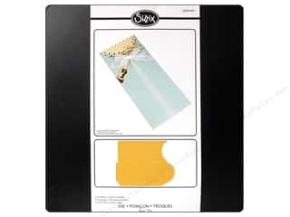 Sizzix Bigz Pro Die Envelope Long Decorative