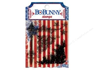Bo Bunny Stamps Clear Anthem