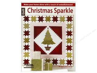 Christmas Sparkle Book