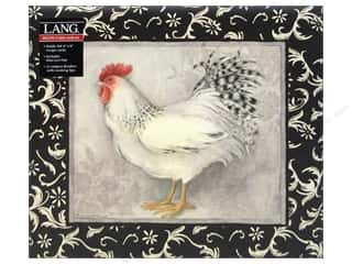 Lang Recipe Card Album Daylight