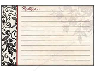Lang Lang Recipe Card Box: Lang Recipe Cards 4 x 6 in. Daybreak 36 pc.