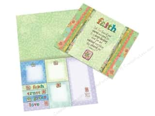 Clearance Pine Ridge Art List Pads: Lang Note Sticky Note Set Words Of Praise