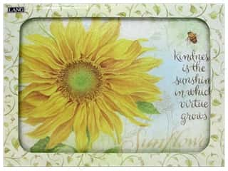 Flowers $3 - $4: Lang Cutting Board Small 11 3/4 x8 3/4 in. Virtue Grows