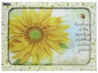 Captions $3 - $4: Lang Cutting Board 15 3/4 x11 3/4 in. Virtue Grows