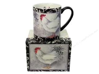 2013 Crafties - Best Quilting Supply: Lang Coffee Mug 14 oz. Daybreak