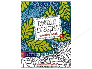 Weekly Specials Paint: FunStitch Studio Doodle Designs Coloring Book: Teaches You: Color Wheel, Design Practices - Quilting Patterns, Creative Play by Bethany Pease