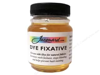 Dye Fixative / Ink Fixative Miscellaneous Sewing Supplies: Jacquard iDye Fixative 3 oz.