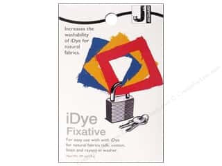 Dye Fixative / Ink Fixative Miscellaneous Sewing Supplies: Jacquard iDye Fixative .49 oz.