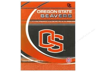 Gifts Sports: Oregon State Portfolio 9 1/2 x 12 in.
